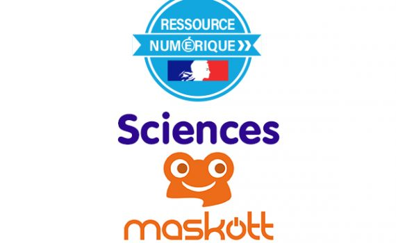 Logo BRNE Sciences Maskott DANE Nancy-Metz brne