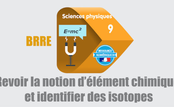 DANE Nancy-Metz brre physique seconde isotopes