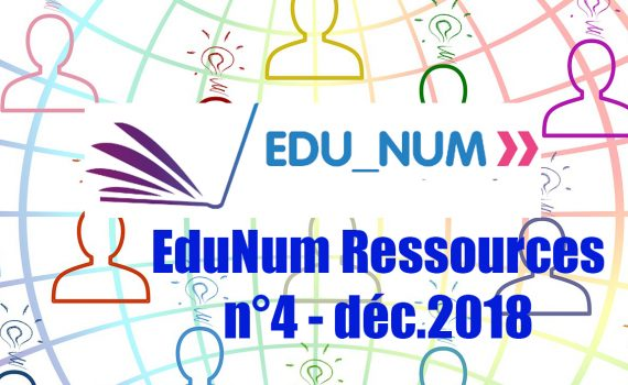 DANE Nancy-Metz Edunum Ressources n°4 - Dec 2018