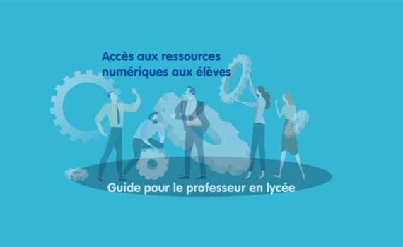 DANE Nancy-Metz guide du professeur en lycée - ressources