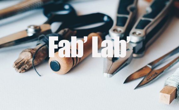 DANE Nancy-Metz fablab